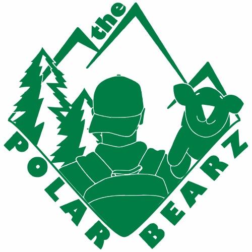thePolarbearz Logo - Männer Premium T-Shirt