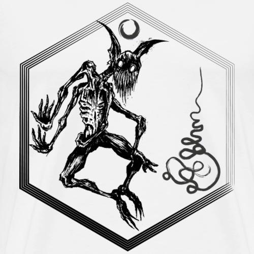 darkspirit - T-shirt Premium Homme