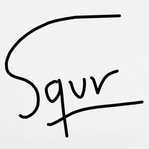 Basic Squr - Camiseta premium hombre