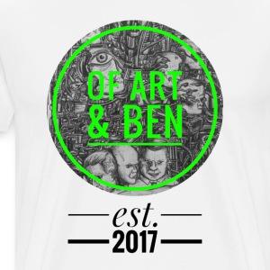 OAaB Cyborg - Männer Premium T-Shirt