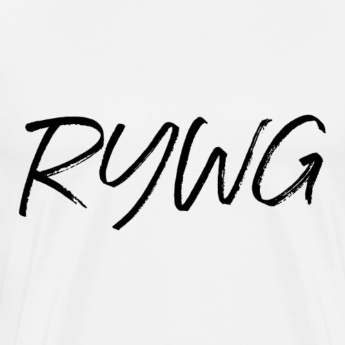 RYWG Merchandise - Rayowag - Männer Premium T-Shirt