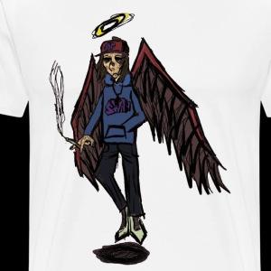 SwAn - T-shirt Premium Homme