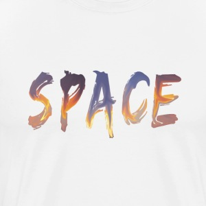 Driple space - Men's Premium T-Shirt