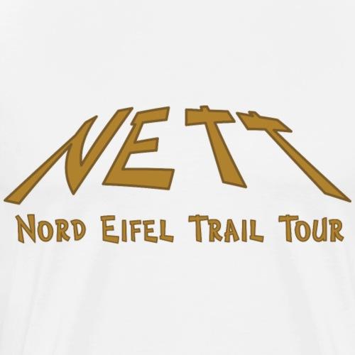 NETT - Männer Premium T-Shirt