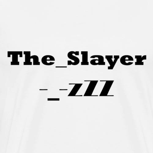 Team Slayer - Männer Premium T-Shirt
