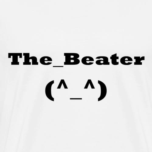Team Beater - Männer Premium T-Shirt