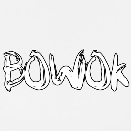 BOWOK - T-shirt Premium Homme