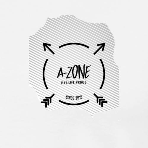 A ZONE 2017 - Men's Premium T-Shirt