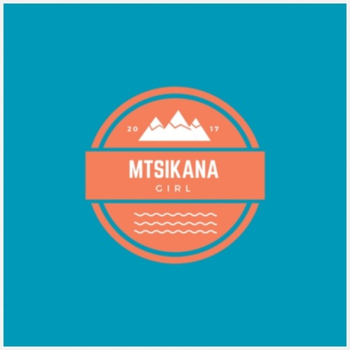 Mtsikana - Men's Premium T-Shirt