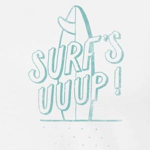 Surf's Uuup! - Männer Premium T-Shirt