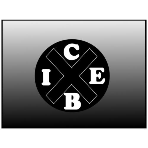 I C E B : IceBanana - Männer Premium T-Shirt