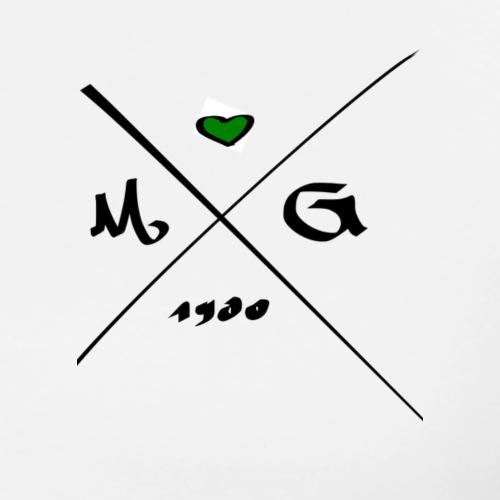 weloveMG - Männer Premium T-Shirt