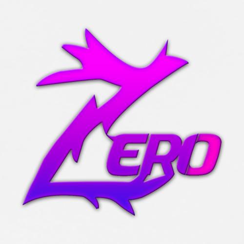 Unik design Zero - Premium T-skjorte for menn