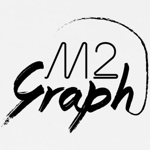 M2GRAPH - T-shirt Premium Homme