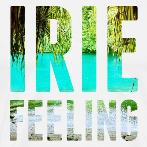 Irie Feeling - Männer Premium T-Shirt