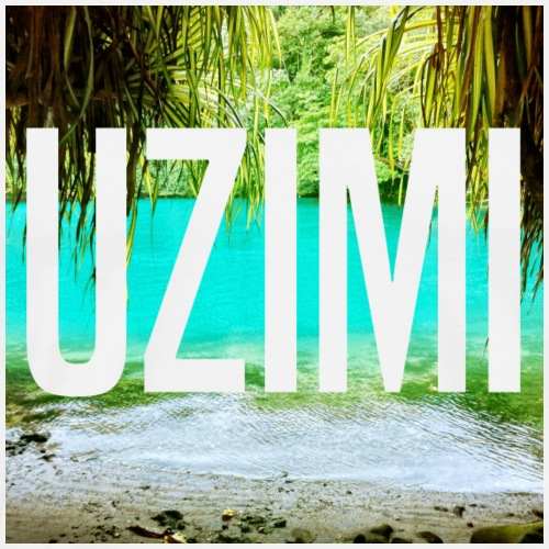UZIMI - Männer Premium T-Shirt