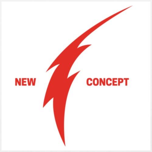 New Concept - Maglietta Premium da uomo