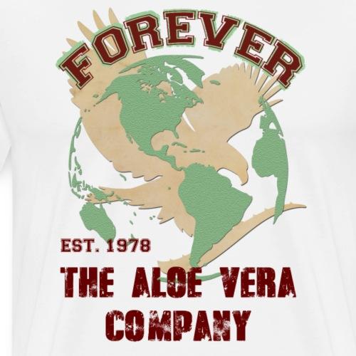 Vintage Forever 2 - Männer Premium T-Shirt