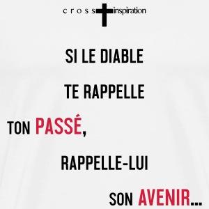 Diable - T-shirt Premium Homme