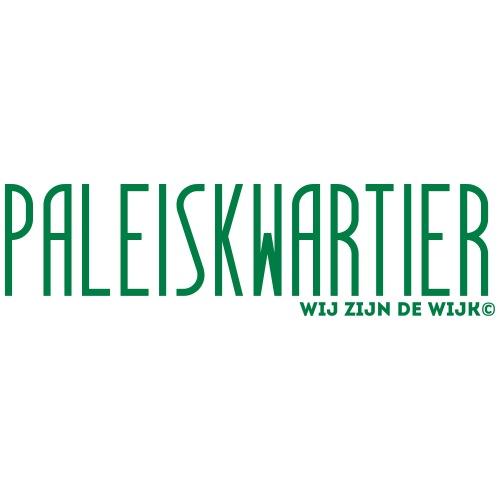 Paleis Kwartier Quatre Quarts - Mannen Premium T-shirt
