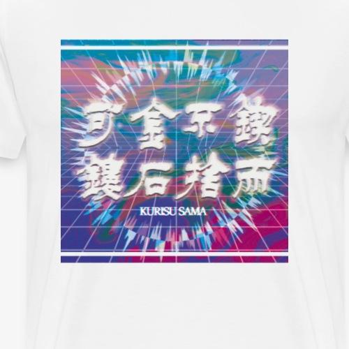 Mawashi Geri - T-shirt Premium Homme