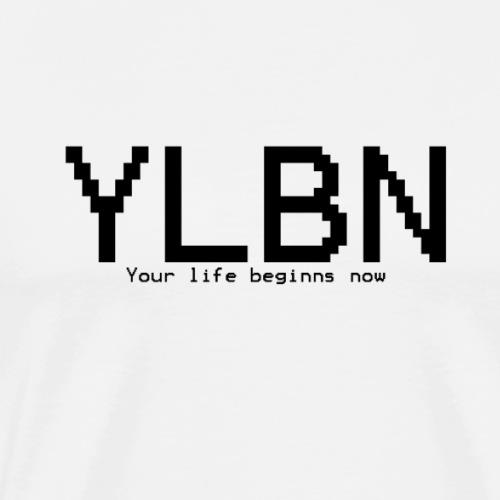 YLBN - Männer Premium T-Shirt