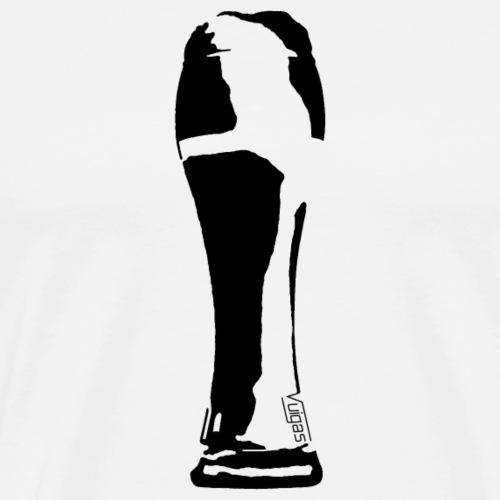 Weissbier - Männer Premium T-Shirt