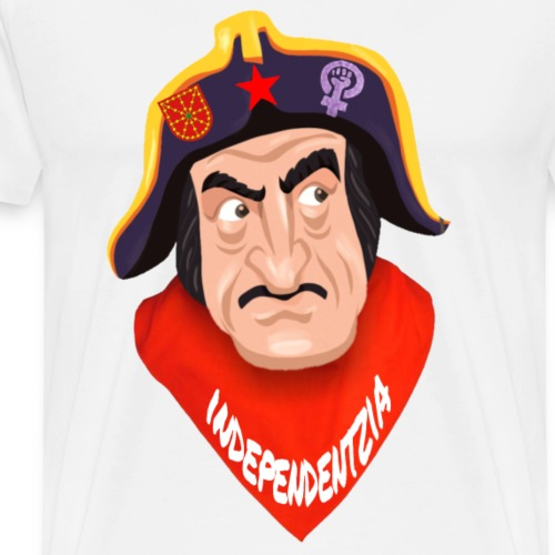 San Fermin - Camiseta premium hombre