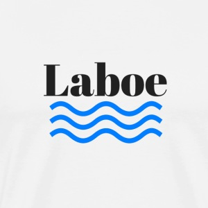 Laboe - Men's Premium T-Shirt