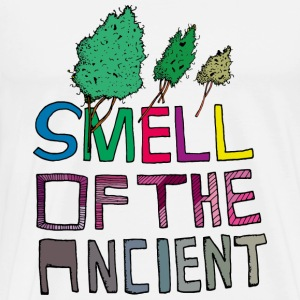 Smell of the Ancient - Männer Premium T-Shirt