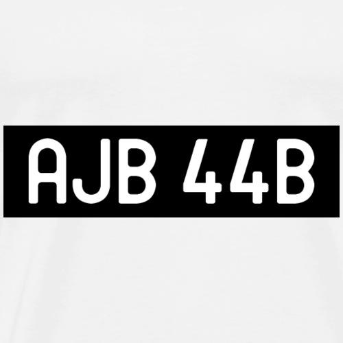 AJB44B 01 - T-shirt Premium Homme