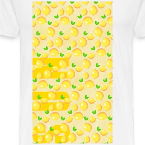 Zitronen mit SUN