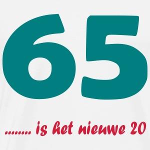 65 - Mannen Premium T-shirt