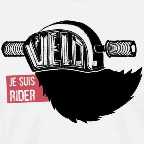VELOVISERA - T-shirt Premium Homme