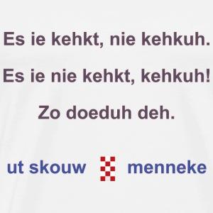 Kekht-b - Mannen Premium T-shirt