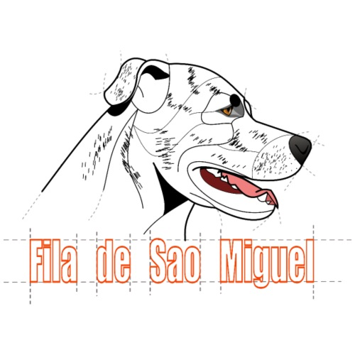 Fila de Sao Miguel - Ilton - T-shirt Premium Homme