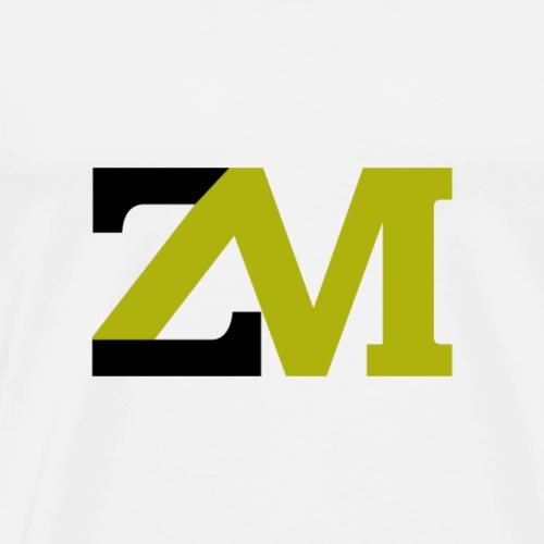 ZM - Das Zeichen des Zubers - Männer Premium T-Shirt