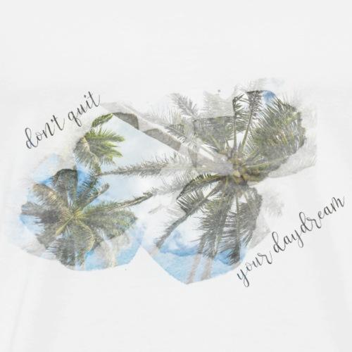 Daydream - Männer Premium T-Shirt