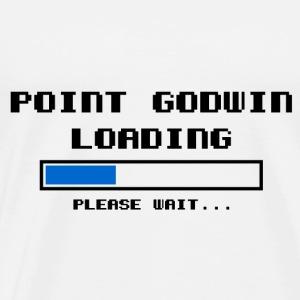 Point Godwin - T-shirt Premium Homme
