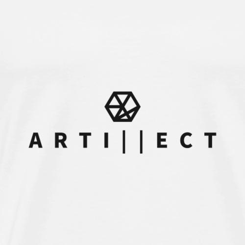 Artillect - T-shirt Premium Homme