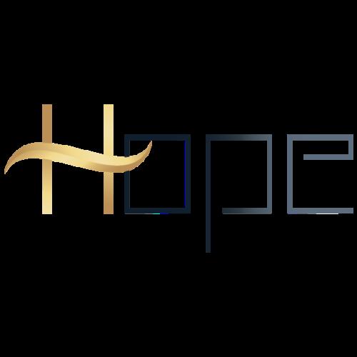 Marquage HOPE - T-shirt Premium Homme