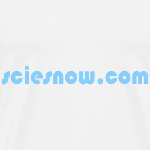 Basic Link - Maglietta Premium da uomo
