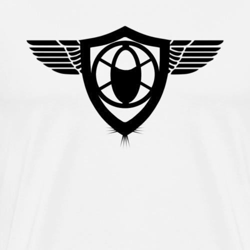 Sondeln Sondengänger Metaldetektor Spule Sondler - Männer Premium T-Shirt