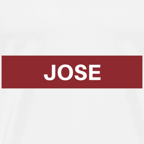 Jose - Männer Premium T-Shirt