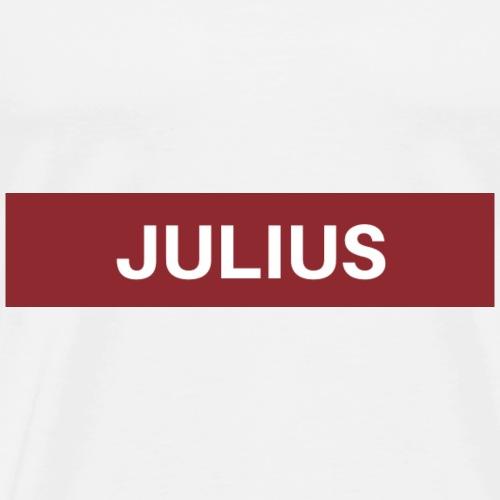 Julius - Männer Premium T-Shirt
