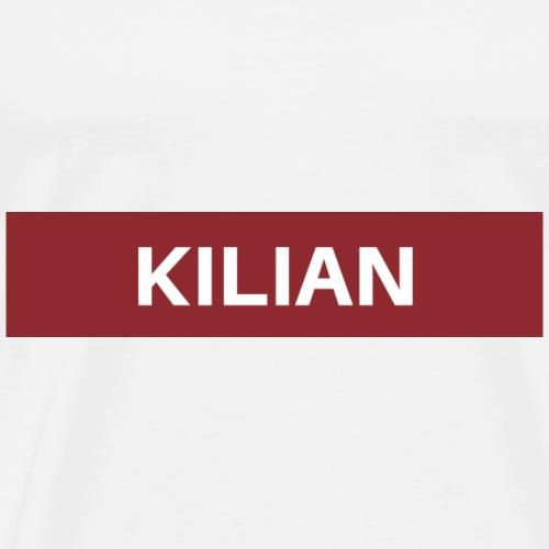Kilian - Männer Premium T-Shirt