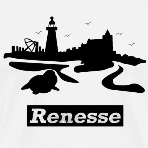 RENESSE - Männer Premium T-Shirt