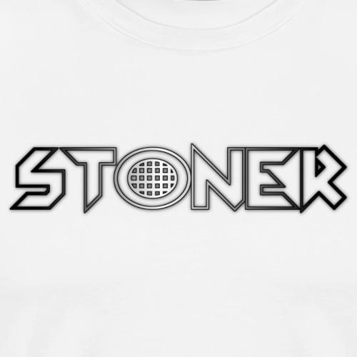 Stoner - Männer Premium T-Shirt