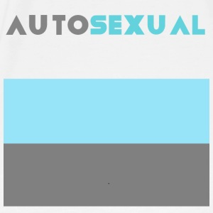 AUTOSEXUAL - Men's Premium T-Shirt
