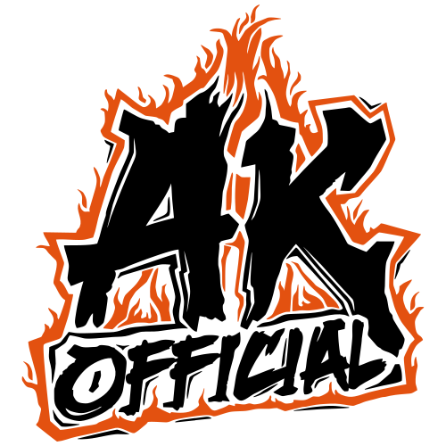 AK-Official FireInColor - Männer Premium T-Shirt